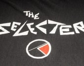 The Selecter Size L European Tour 1991 Out On The Streets Again