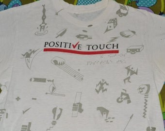 THE UNDERTONES Positive Touch T-Shirt