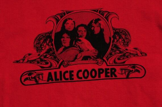 ALICE COOPER Billion Dollar Babies
