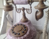Shabby Chic French Phone