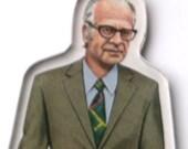 Burrhus Frederic Skinner Magnet