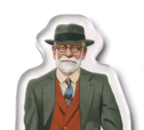 Sigmund Freud magnet
