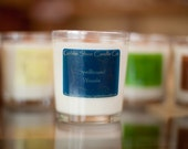 Soy Candle-Spellbound Woods Scented