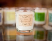 Soy Candle-Indian Sandalwood Scented