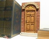 Fairy Door for Urban Fairys, Tooth Fairys and Fairys That Make Wishes Come True
