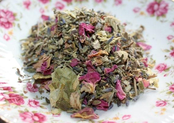 30% OFF - Herbal Tea - Go Ask Alice - Herbal Tea Blend - Organic Herbal Tea - Loose Leaf Tea