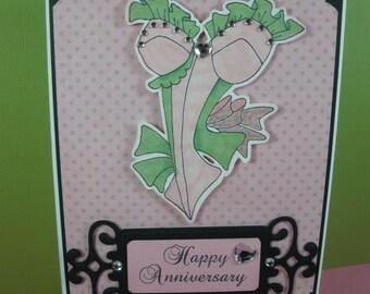 Happy Anniversary Lingerie