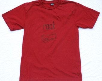 Rock (M)