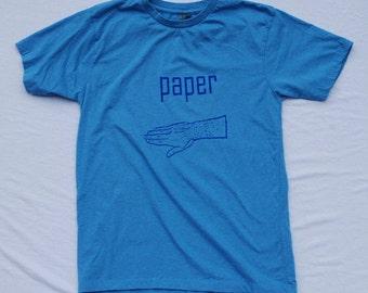Paper (L)