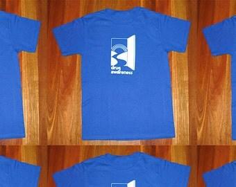 DRUG AWARENESS Graphic T-Shirt XL