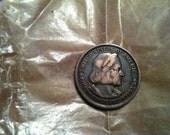 1893 Columbian Half Dollar - PRICE REDUCED