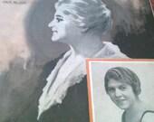 Cross My Heart Mother sheet music 1925