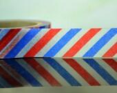 Air Mail Washi Tape - airmail