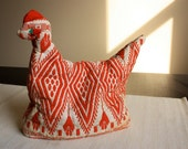 Reserved - Chicken Kitchen Teapot Cover