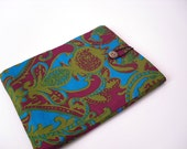 SALE - iPad case, iPad sleeve, iPad cover, Tablet sleeve. Padded