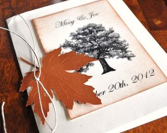 fall wedding invitations autumn wedding by alittlemorerosie, Wedding invitations
