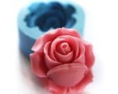 Rose Flower 24mm Bakery Flexible Mold 291m BEST QUALITY
