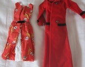 1960 Barbie Clothes ... GREAT CONDITION