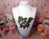 Leafeon Necklace