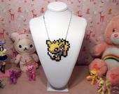 Jolteon Necklace