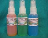 EGYPTIAN MUSK  Linen, Room and Car Spray Fragrance Oil Perfume Oil  2oz