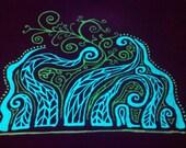 GlowShirt: GlowOcean