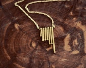 Soothsayer Collection Necklace /a/