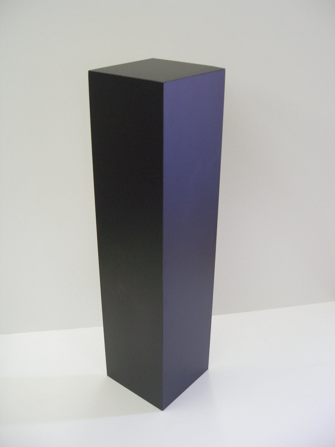 Pedestal To Display Your Art