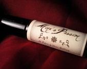 Mina's Passion - Feminine Roll On Oil Perfume - Midnight Rose, Clove and Black Cherry
