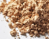 BISQUE Mineral Foundation: Premium & Natural LIGHT/MEDIUM- Large Jar