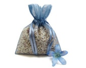 Blue Sugar Type Corn Cob Cellulose Fiber Aroma Sachet