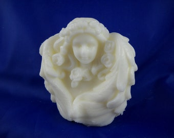 Beautiful Angel Soap In Gift Bag