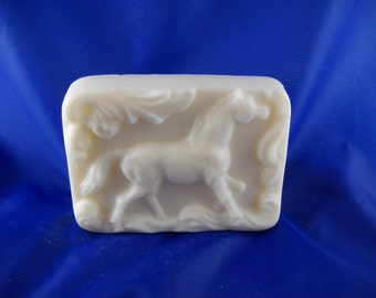 Majestic horse  soap in gift box