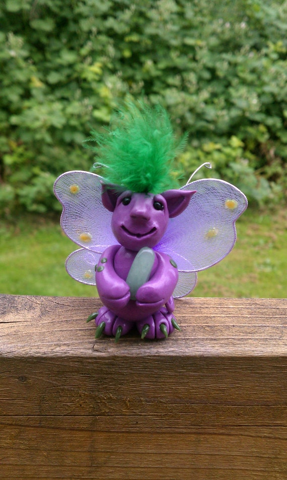 collectible troll
