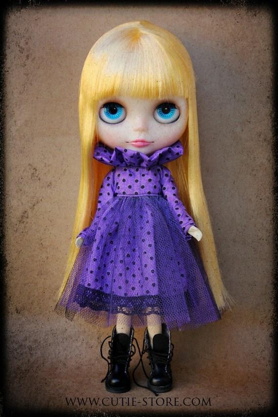 Tulle Dress Gothic Taffeta