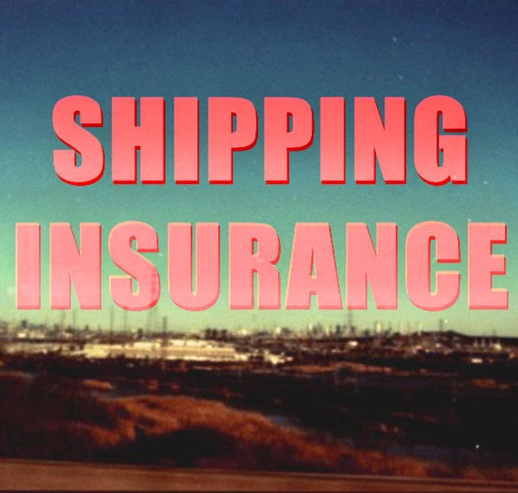 Priority Mail USPS Shipping Insurance Domestic & International