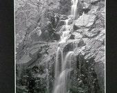 Mini Sauk Falls
