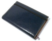 moleskine cover leather cover for Moleskine Pocket size