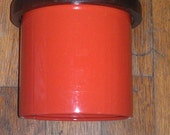 Vintage Copco Canister