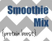 Smoothie Mix - Protein Boost (VEGAN)