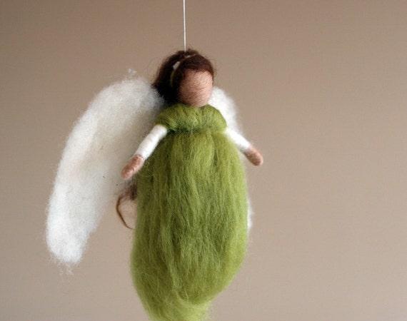Spring Fairy/ Guardian Angel