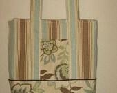 Knitting, craft ,shopping, overnight ,bag