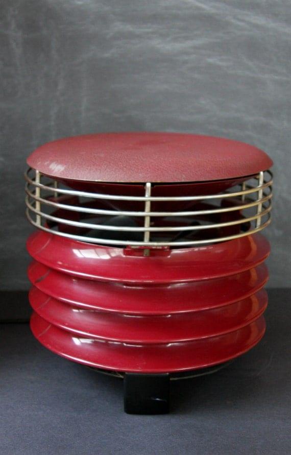 Vintage Westinghouse Hassock Fan