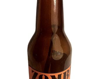 Zombie Survival Kit in A Bottle - Great for Walking Dead Fans