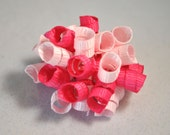 Pink Mini Korker For Baby