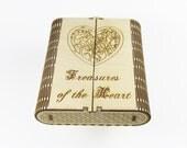 Treasures of the Heart Box