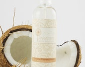 Hydrating Body Mist 8 oz - Creamy Coconut Vanilla