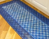 Design Your Own Handpainted Floor Cloth