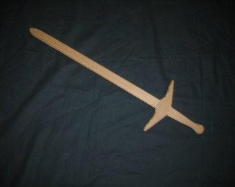Claymore Wood Sword