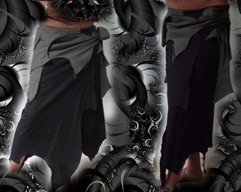 Avalon Wrap Skirt